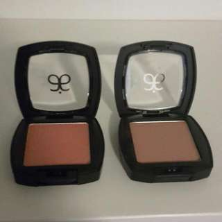 Arbonne Blush In 'Blossom' & 'Dusty Rose'