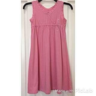BNWT Gap Kids Pink Dress