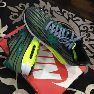 Brand New Nike Air Max Lunar90 JCRD