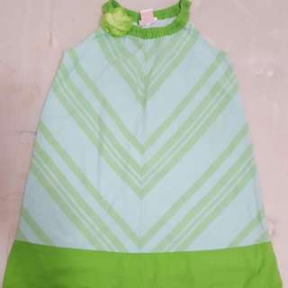 Dress 5T