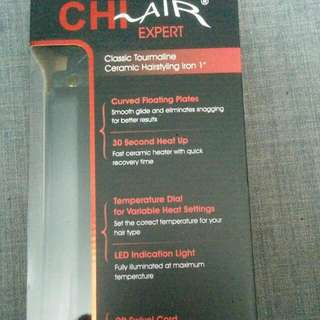 Chi Air Hair Straightener