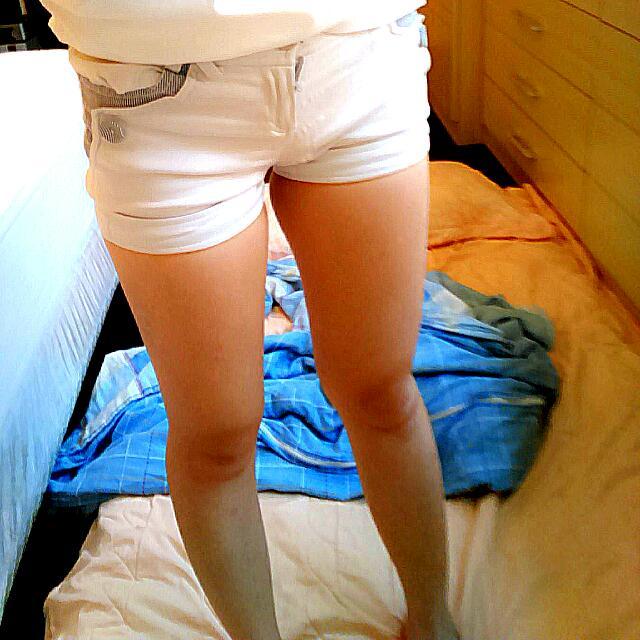 二手短褲✌