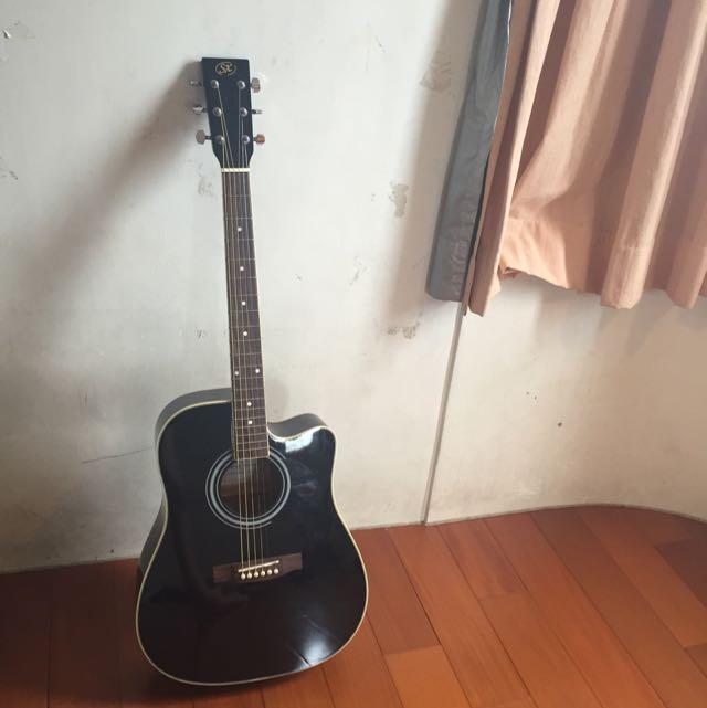 吉他 (保留)