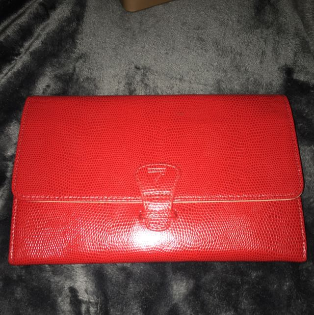 Aspinal Of London  Travel Wallet