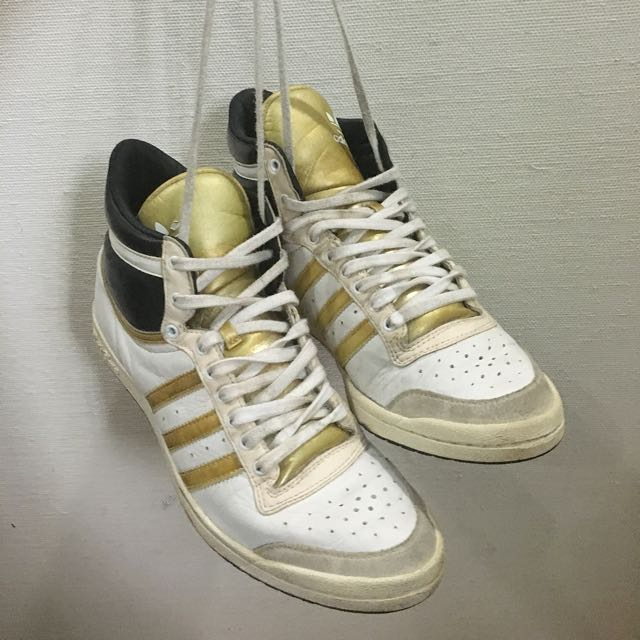 Adidas WMNS Hi Sleek Series (Size 7.5)