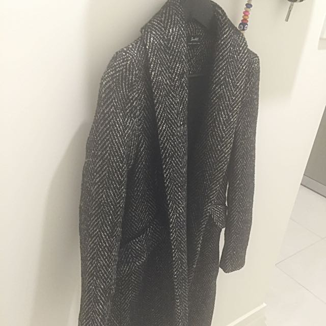 Bardot Winter Coat