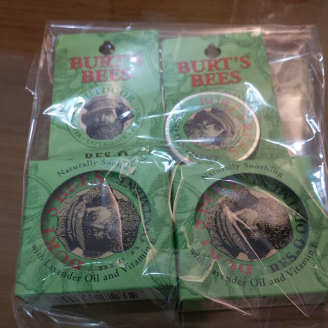 Burt's Bees 神奇紫草膏15g