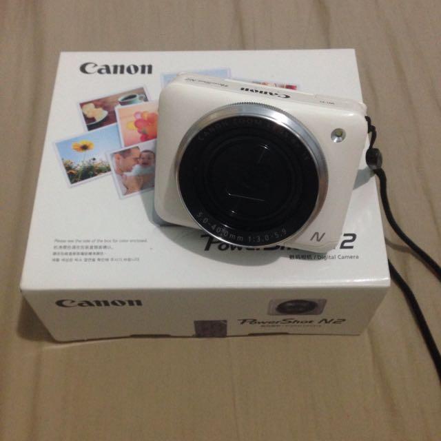 Canon N2(降)