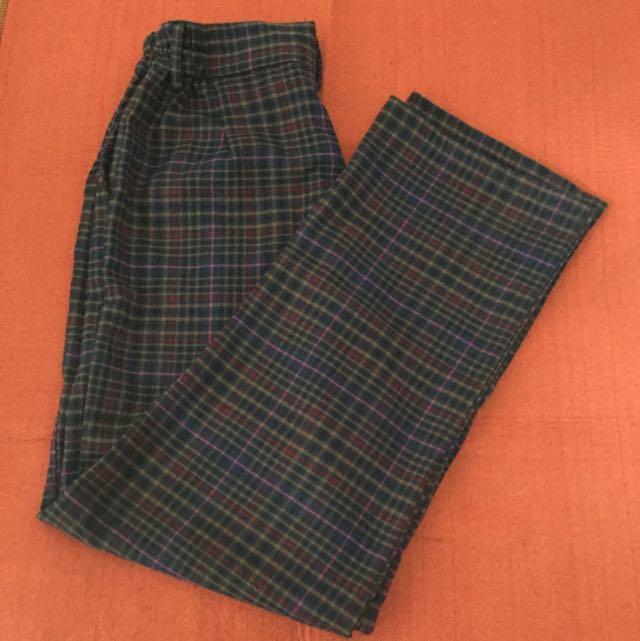 Delisha Hijab Pants