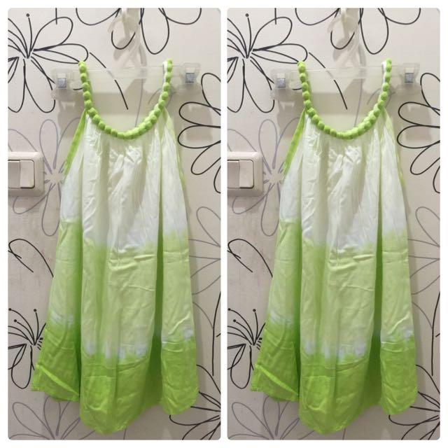 Dress Bali Anak Size 4th