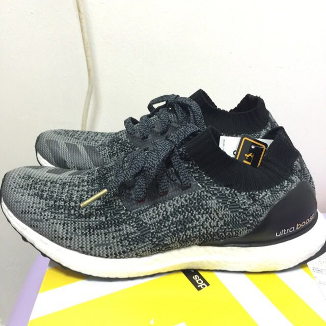 0e53c0dd5 For Sale Adidas Uncaged-ultra-boost US 8.5 UK8
