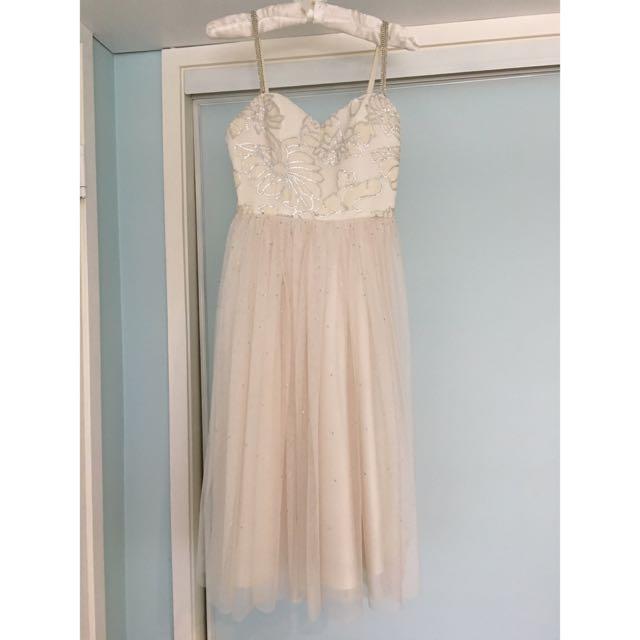 Forever New Cinderella Dress