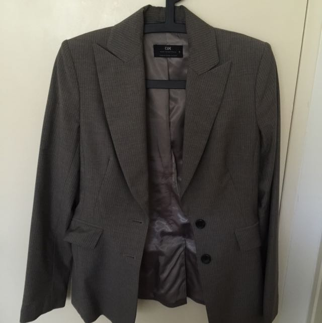 Formal Blazer Size 8