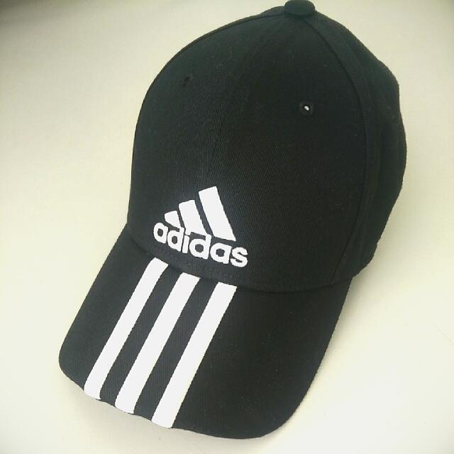 Genuine Adidas Sports Cap For Women 899e987c374