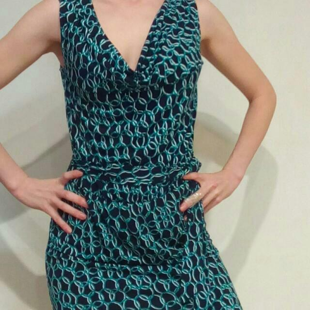 Genuine Banana Republic Dress XS