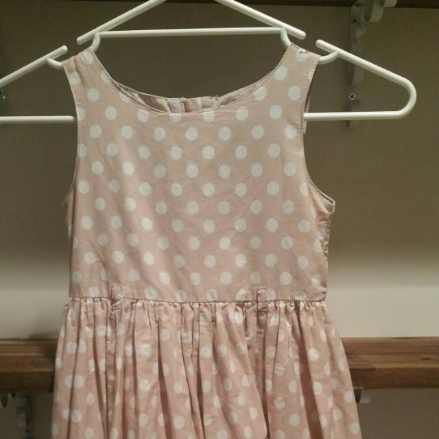 Girls Dress Size 6