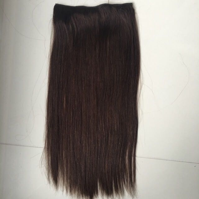 Lilly Ghalichi Bellami Hair Extensions