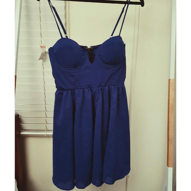 LLoving Things Dress