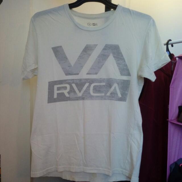 RVCA White Top