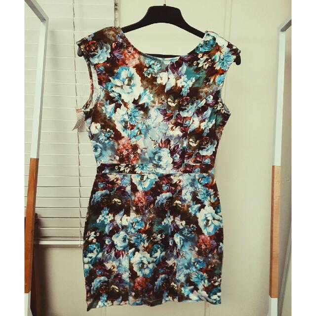 SES Dress