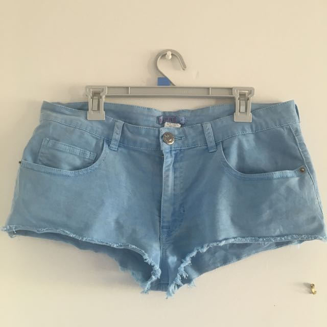 Supre Size S Shorts