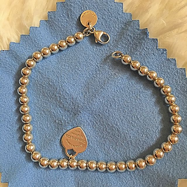 Tiffany&Co. Bracelet