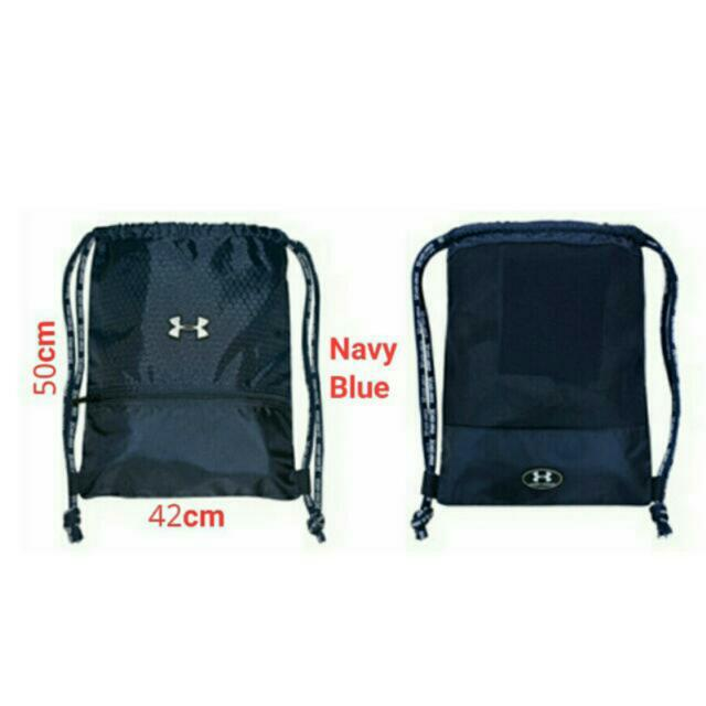 f65c877d2406 Under Armour Drawstring Bag (Large Size