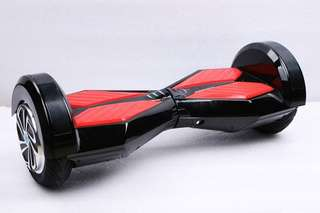 BlackxRed Hoverboard (Used)