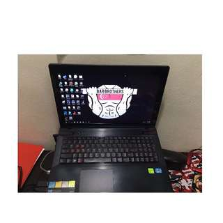Lenovo Y500 Laptop (Cheap)