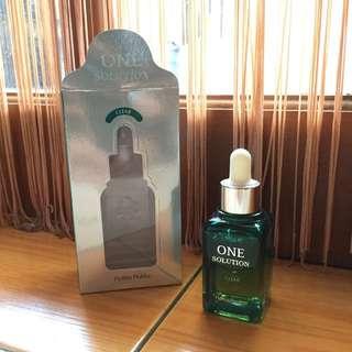 Holika Holika One Solution Ampoul