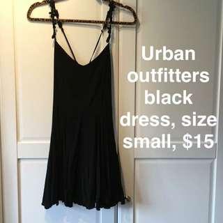 UO Little Black Dress