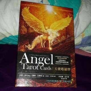 朵琳 中文版 天使塔羅