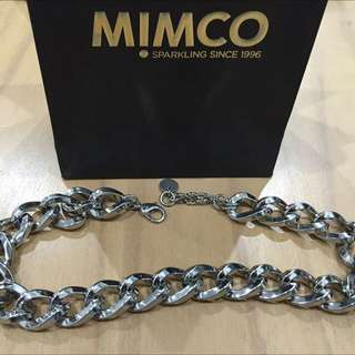Mimco Chain Necklace