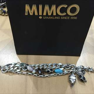 Brand New Hippie Mimco Bracelet