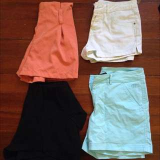 All Size 10 Shorts