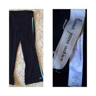 Lorna Jane Pants Size S