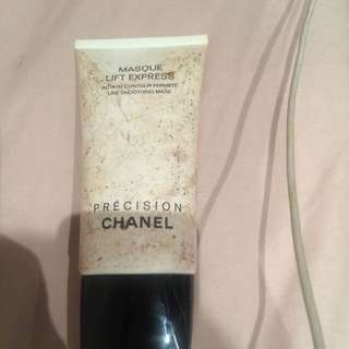 Chanel Line Smoothing Mask