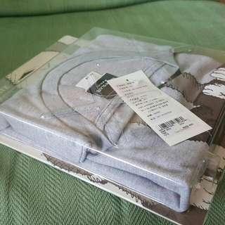 "KAWS ""Clean Slate"" Grey T-shirt"