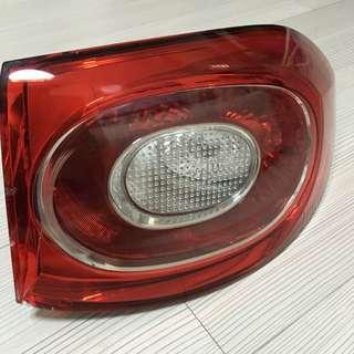 Tiguan Volkswagen Rear Light X 1