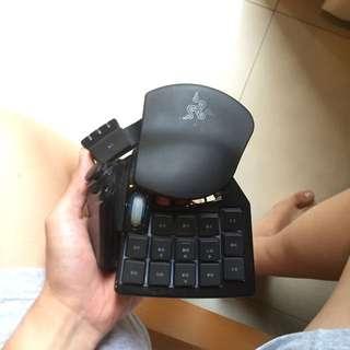 Orbweaver Razer Keyboard