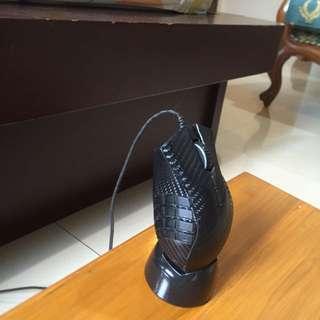 Razer Naga Mouse Carbon Coating