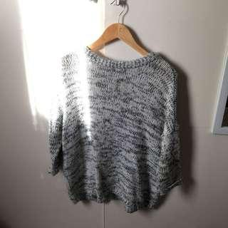 Loose Fit Knitwear