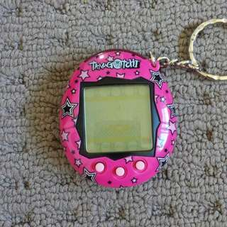 Tamagotchi V6 Music Star