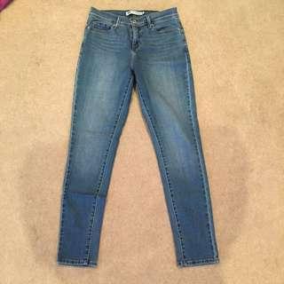 Levi's Size 10 Jeans