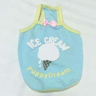 Ice Cream Top Got Pet