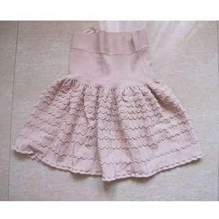 BCBG Skirt - Tutu Skirt