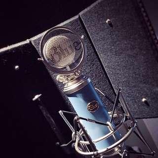 Los Angeles Recording Studio