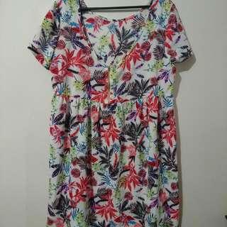 Spring/summer Dress