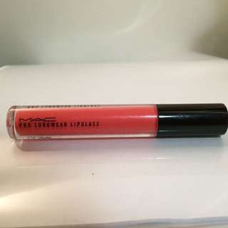 Mac Prolong Wear Lipglass