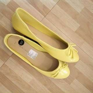 FLAT SHOES NEW LOOK